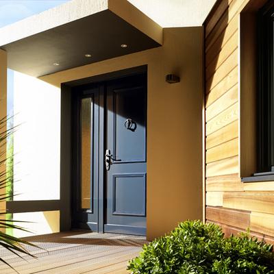 Puertas acorazadas para viviendas unifamiliares