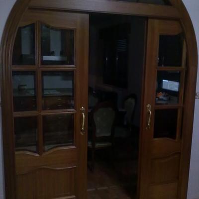 puertas adaptadas