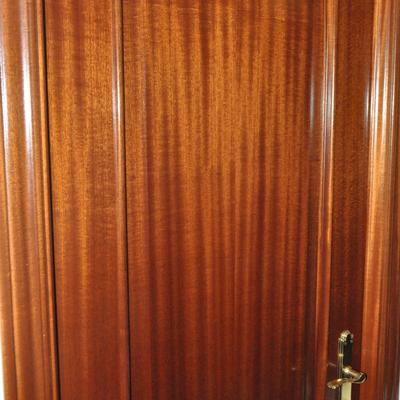 puertas antes de lacar