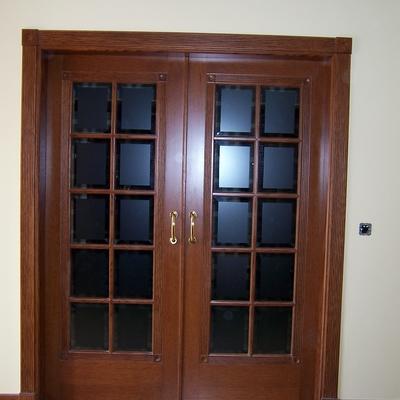 Presupuesto forrar puertas online habitissimo for Presupuesto puertas interior
