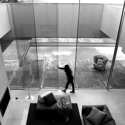 Puertas correderas minimalistas PanoramaH