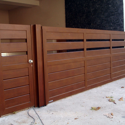 Puertas correderas Navatek