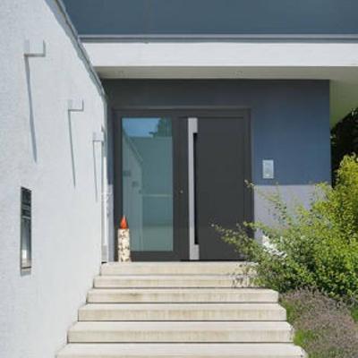 Puertas de entrada a vivienda acorazadas