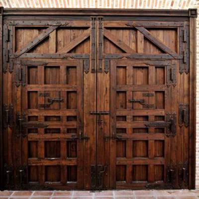 Puertas de exterior e interior