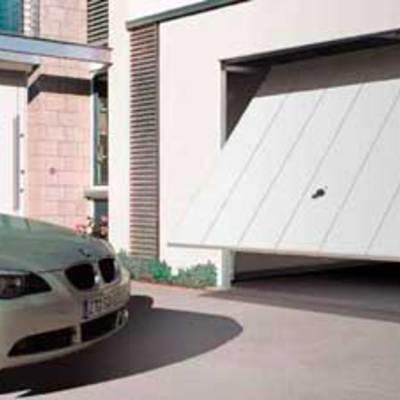 Puertas de Parking, Empresas