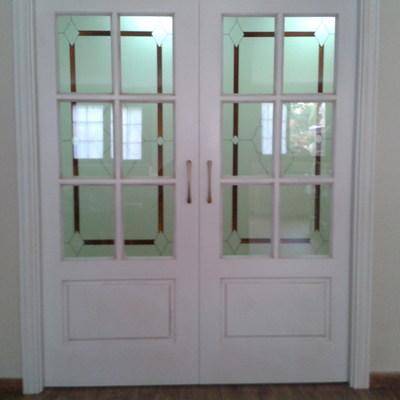 Puertas y armarios motabi parla - Puertas correderas de salon ...