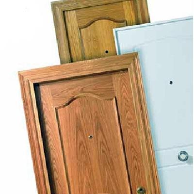 puertas entrada seguridad