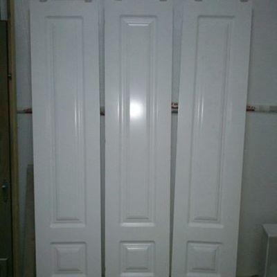 puertas lacada en nuestro taller