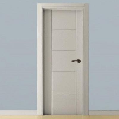 Puertas lacadas en blanco precio excellent puertas de interior with puertas lacadas en blanco for Precio puertas blancas