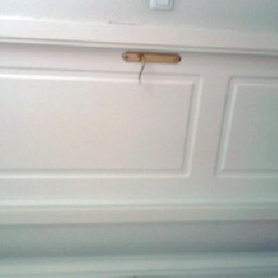 puertas lacadas