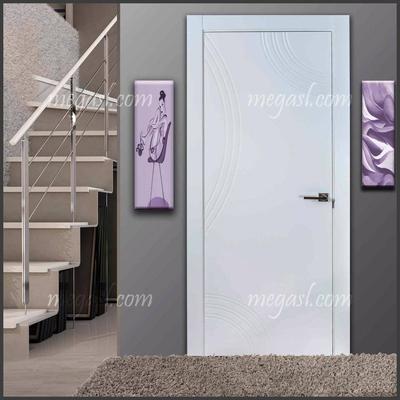 Puertas y armarios lacados 1.1