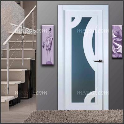 Puertas y armarios lacados 1.4