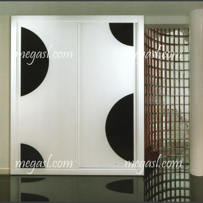 Puertas y armarios lacados 1.5