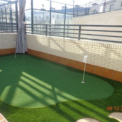 Putting Green en casa