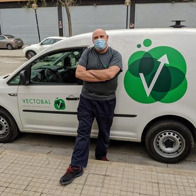 Vehículo Vectobal SL