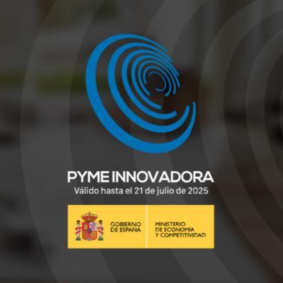 Premio Pyme Innovadora