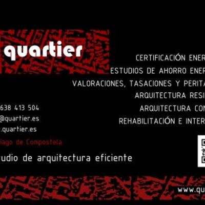 QUARTIER ESTUDIO DE ARQUITECTURA