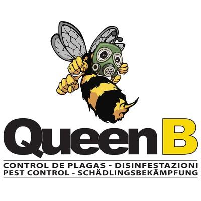 Queen Bee Control de Plagas