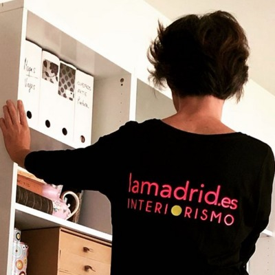 Gabriela, de Lamadrid Interiorismo