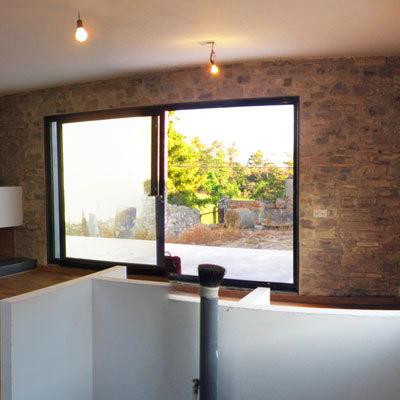 raddi ARQUITECTES - Reforma para Loft en Aguiló, Tarragona
