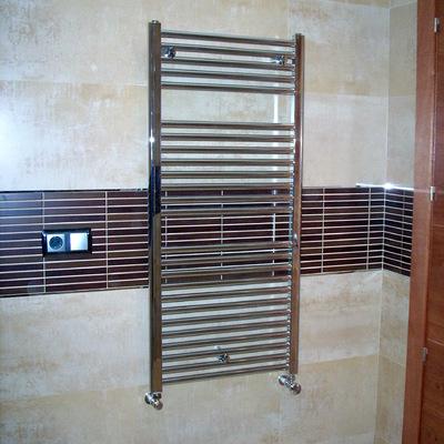 Radiador de calefacción para baño