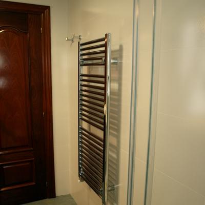 Radiador - toallero