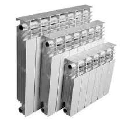 Radiadores y sistemas de calefacción