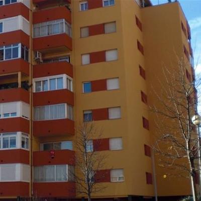 rahabilitacion de fachada
