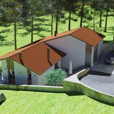 Vista 2 proyecto Vallirana