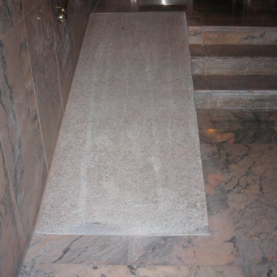 Rampa portal