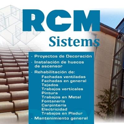 RCM Sistems