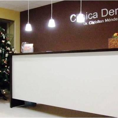 RECEPCION CLINICA DENTAL