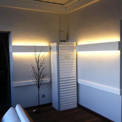 Tira LED terraza