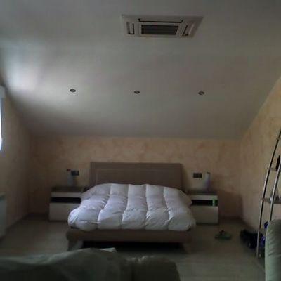reconversión de buhardilla en apartamento individual