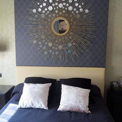 Redecoracion dormitorio