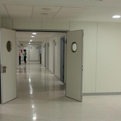 REF. Y REH. MEDICINA NUCLEAR. HOSPITAL CARLOS HAYA (MÁLAGA)