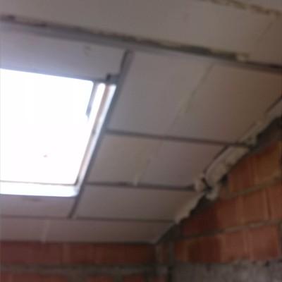refoma de tejado