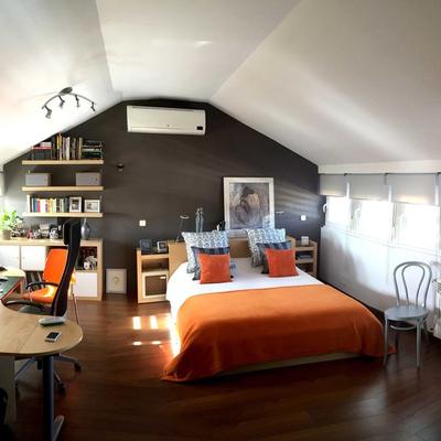 Reforma integral de vivienda duplex en Las Matas (Madrid)
