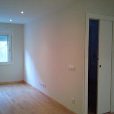 Reforma apartamento de 65 m2