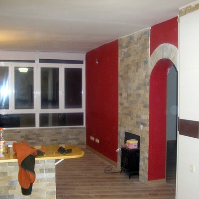 reforma  apartamento Usera