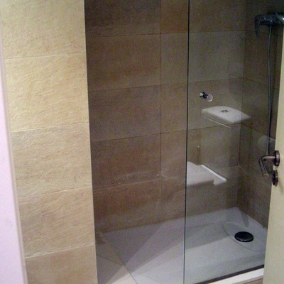 Reforma baño 1 BCN