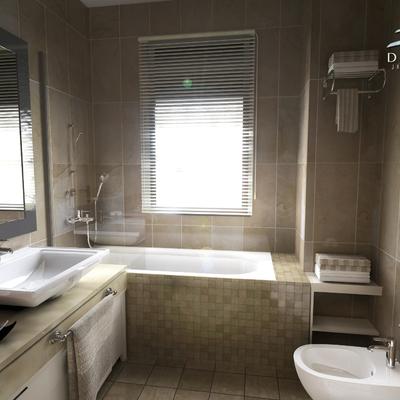 Reforma baño cliente particular