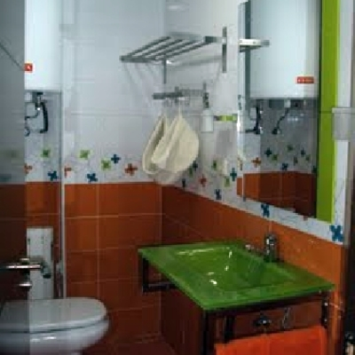 reforma baño moderno