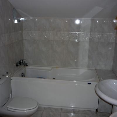 Reforma baño Prado
