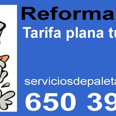 Reforma+barata tarifa plana tuPiso5.000€