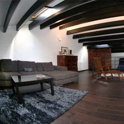 Reforma casa unifamiliar entre medianeras en Vilassar de Mar