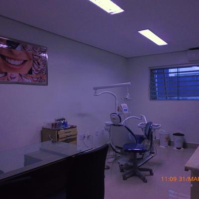 Despacho medico.