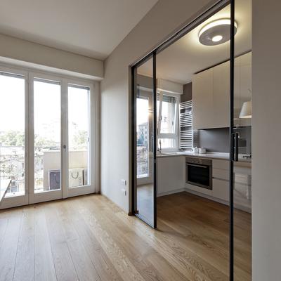 Reforma de un apartamento en Jaca
