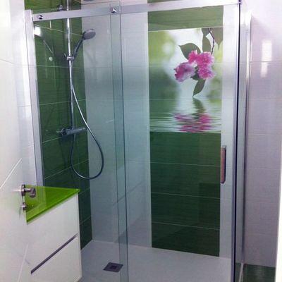 Reforma completa cuarto de baño