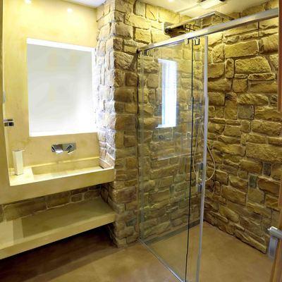Reforma completa de baño en Bilbao